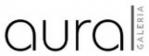 Logotipo de Galería Aural